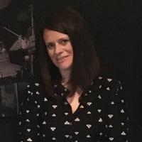 Alicia Hampson - Director